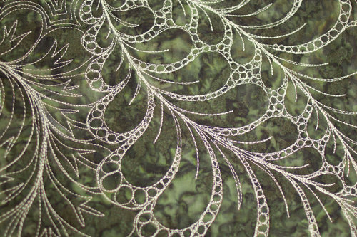 Quilt gorgeous free motion designs with ease on your longarm or domestic machine.