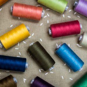 Designer™ - 40wt All-Purpose Polyester Thread
