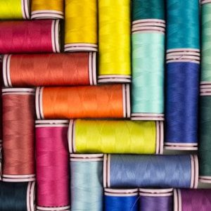 Efina™ - 60wt Egyptian Cotton Thread