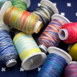 Silco™ - 35wt Lint-Free Cotton Thread