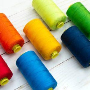Spagetti™ - 12wt Egyptian Cotton Thread