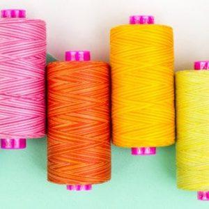 Tutti™ - 50wt Egyptian Cotton Thread
